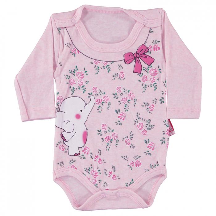 Body roz elefantel 0