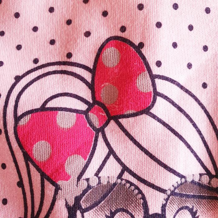 Compleu fetita cu fundita roz 1