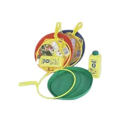 Baloane de sapun Big Ring Bubbler - Pustefix 0