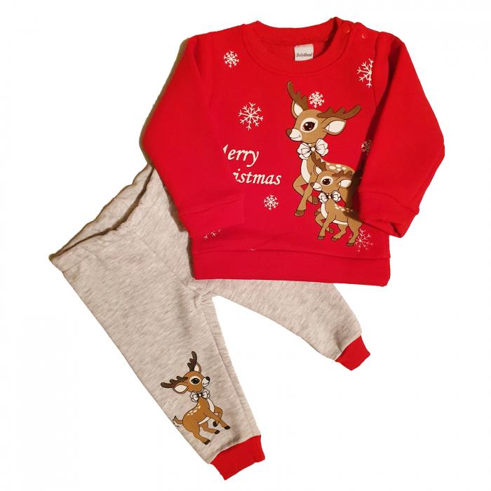 Trening reni Merry Christmas 0