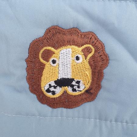Set bluza, pantaloni si vestuta Wild at heart3