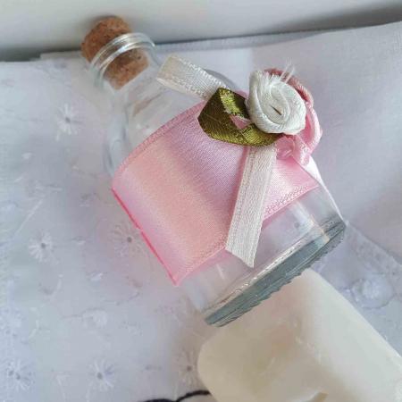 Trusou botez gargarita alb [1]
