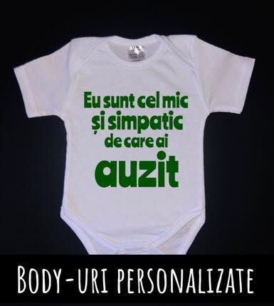 Body-uri personalizate