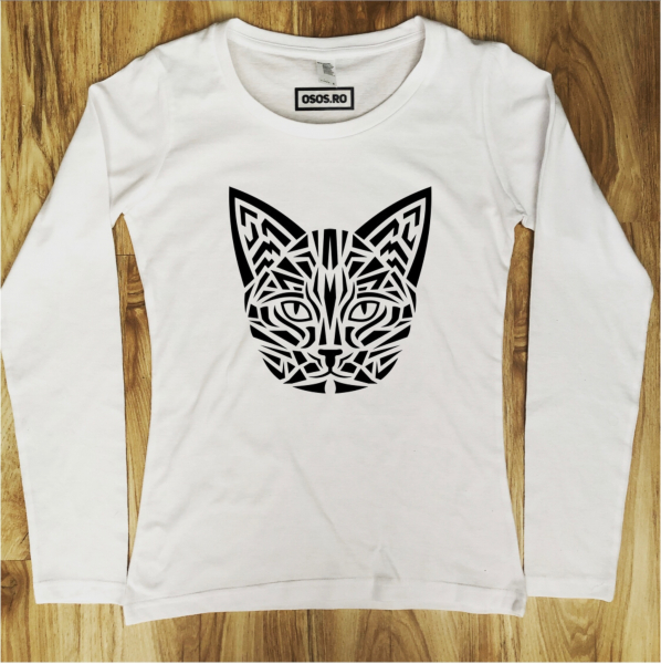 Bluza dama - Cat 0
