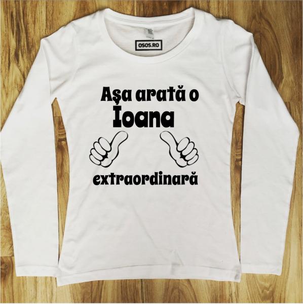 Bluza dama - Asa arata o....Extraordinara 0
