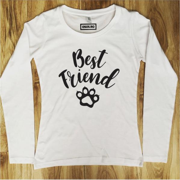 Bluza dama - Best friends 0