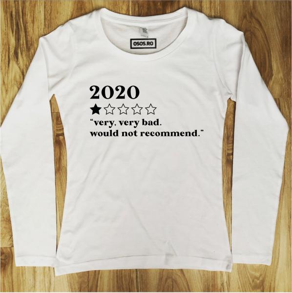 Bluza dama - 2020 very bad [0]