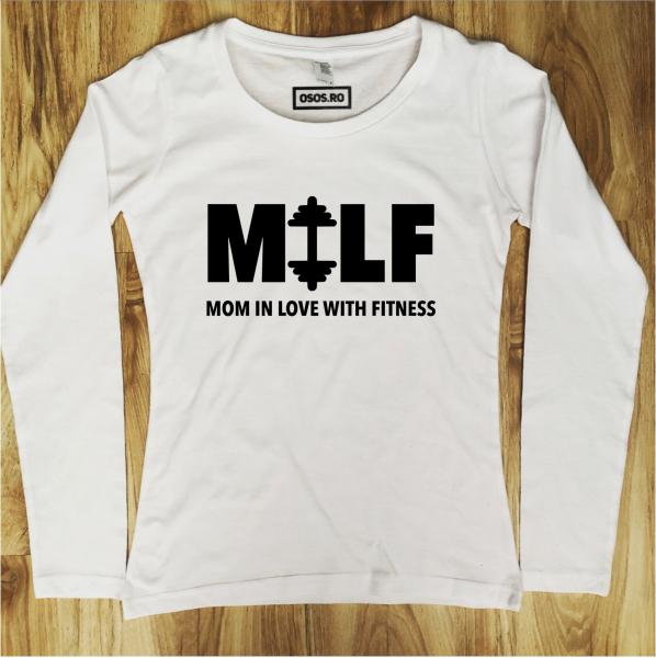 Bluza dama - MILF 0