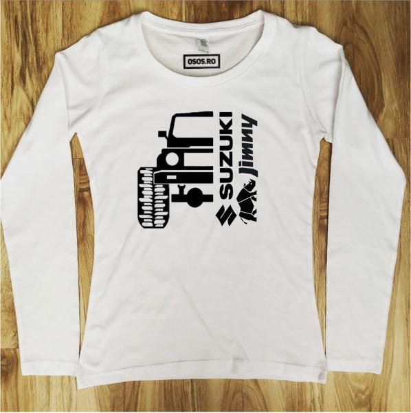 Bluza dama - Suzuki Jimny [0]
