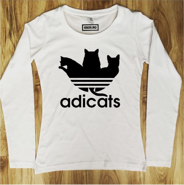 Bluza dama - Adicats 0