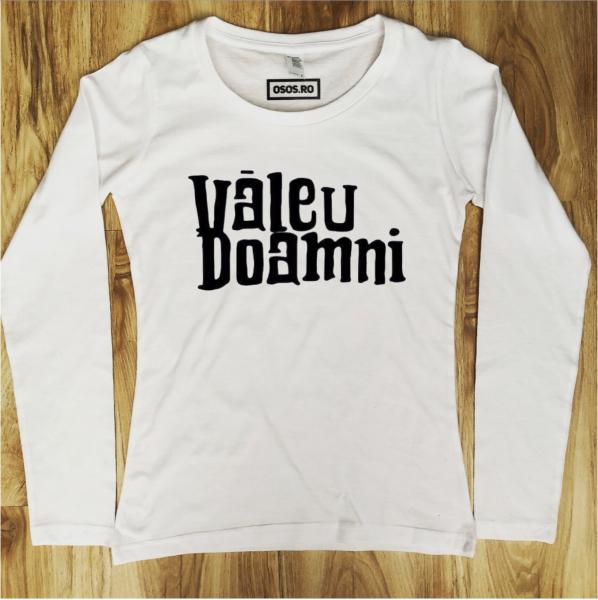 Bluza dama - Valeu Doamni 0