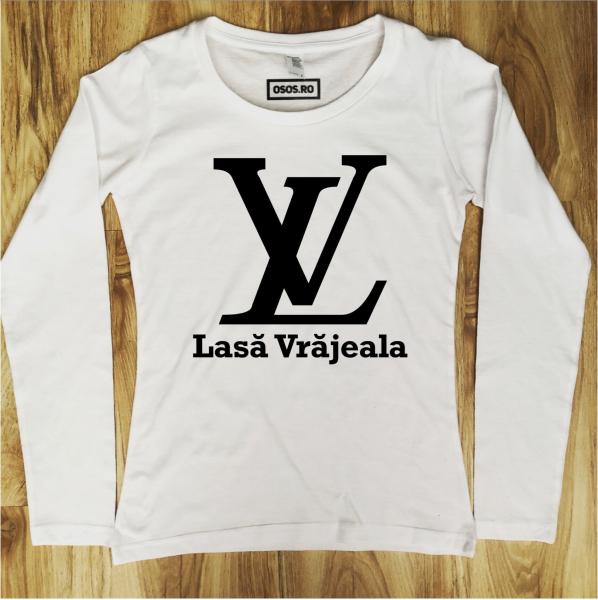 Bluza dama - Lasa Vrajeala [0]