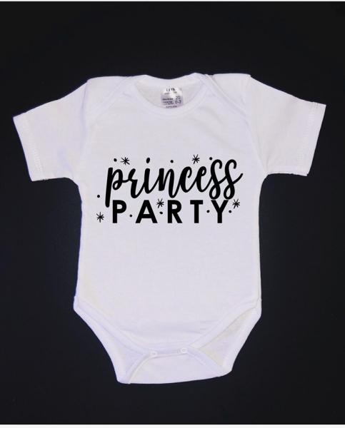 Body copii - Princess party [0]