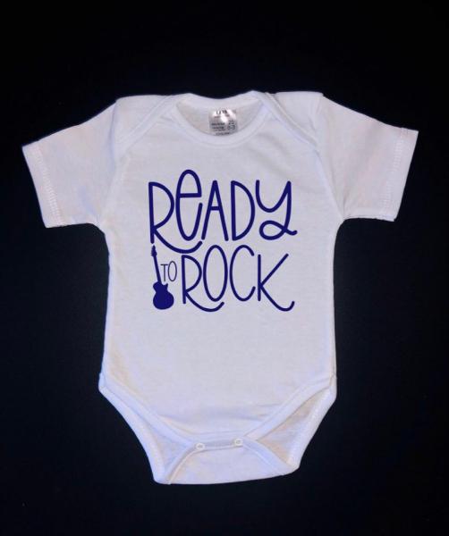Body copii - Ready to rock [0]