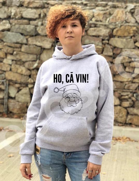 Hanorac damă - Ho, că vin! 0