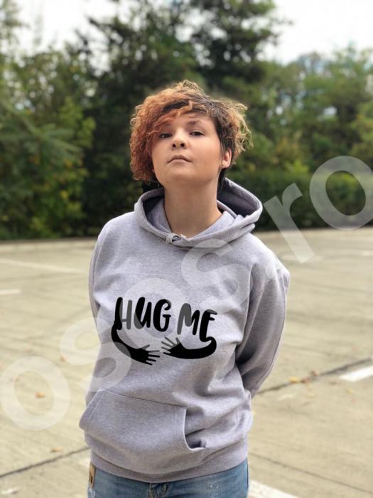 Hanorac damă - Hug me 0