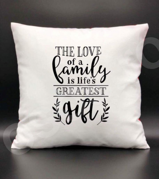 Pernă - The love of a family 0