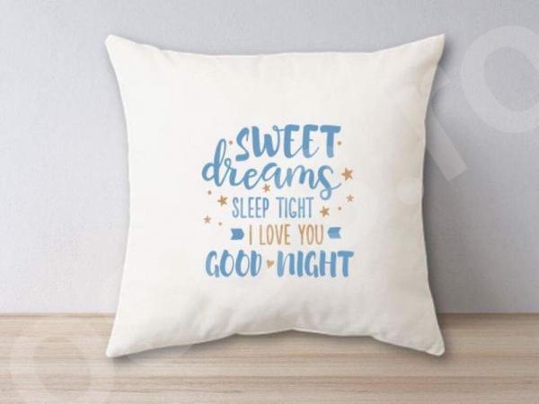 Pernă - Sweet dreams 0