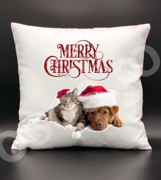 Pernă - Merry Christmas! [0]