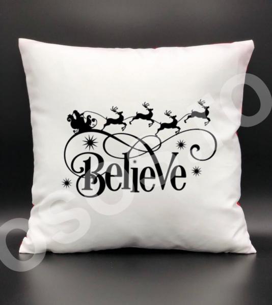 Pernă - Believe 0