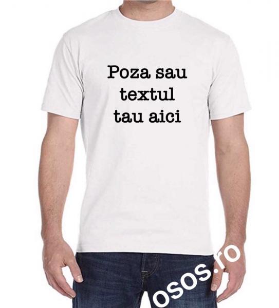 Personalizează tu tricou bărbătesc [0]