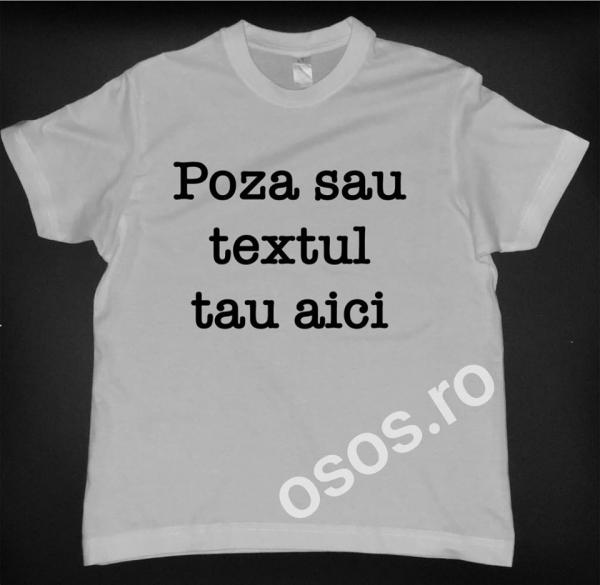 Personalizează tu tricou copii [0]