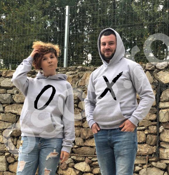 Set hanorace - X&O 0