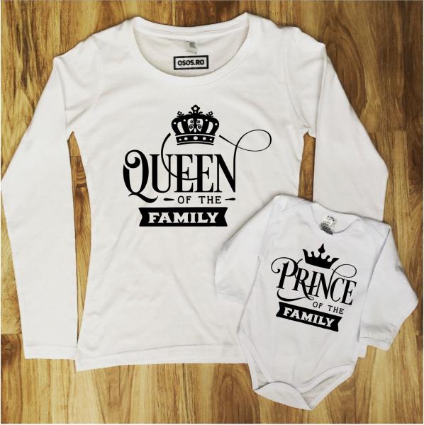 Set mama fiu - Queen Prince [0]