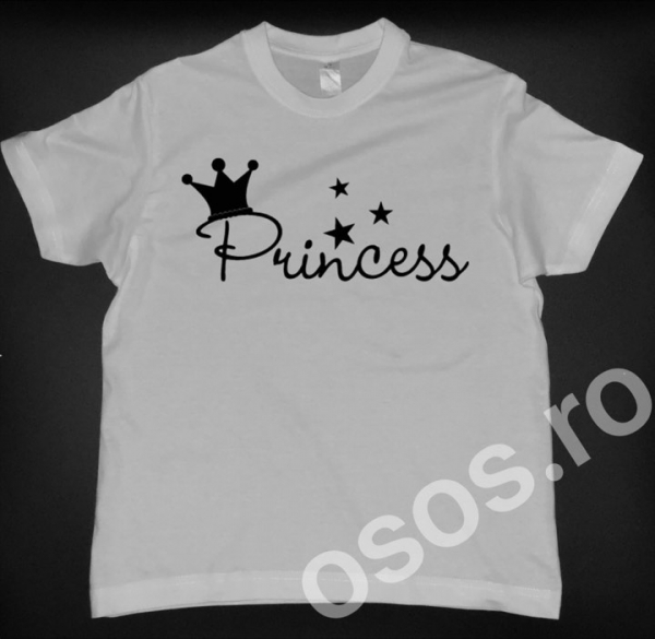 Tricou copii - Princess [0]