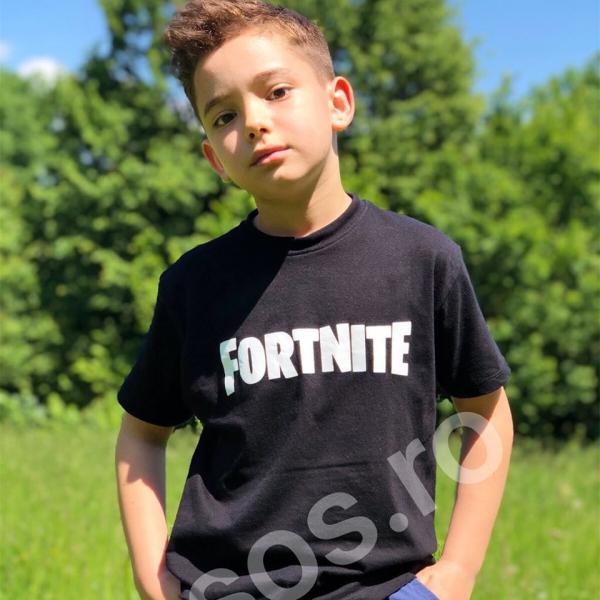 Tricou copii - Fortnite 0