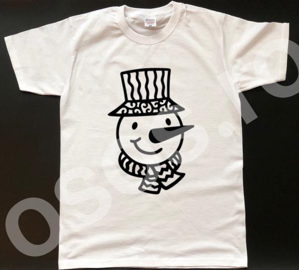 Tricou damă - Snowman 0