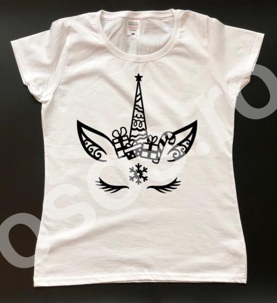 Tricou damă - Unicorn 0