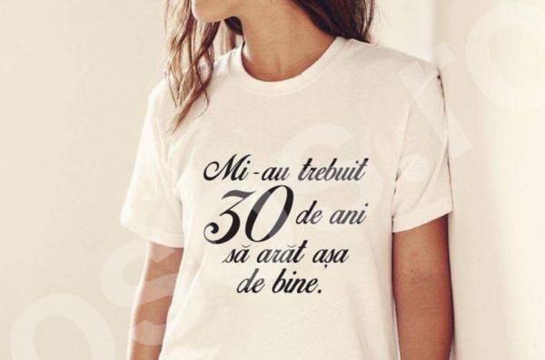 Tricou damă - Mi-au trebuit ...ani să arăt atât de bine 0