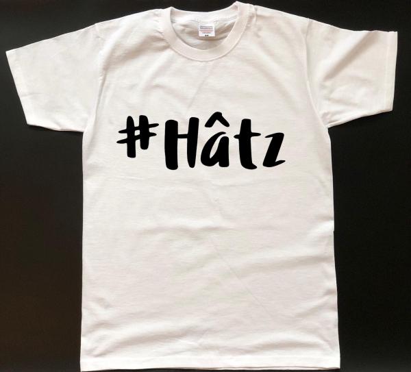 Tricou personalizat bărbătesc - Hâtz [0]