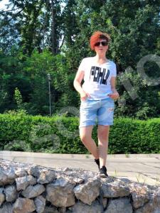 Tricou damă - Pohui0