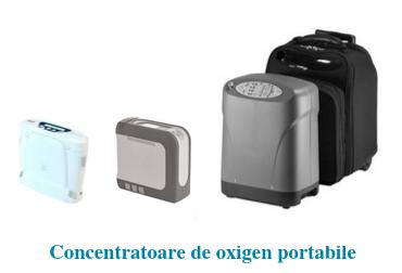 Homepage - Concentratoare de oxigen portabile