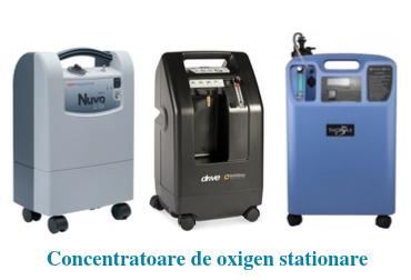 homepage - Concentratoare de oxigen stationare