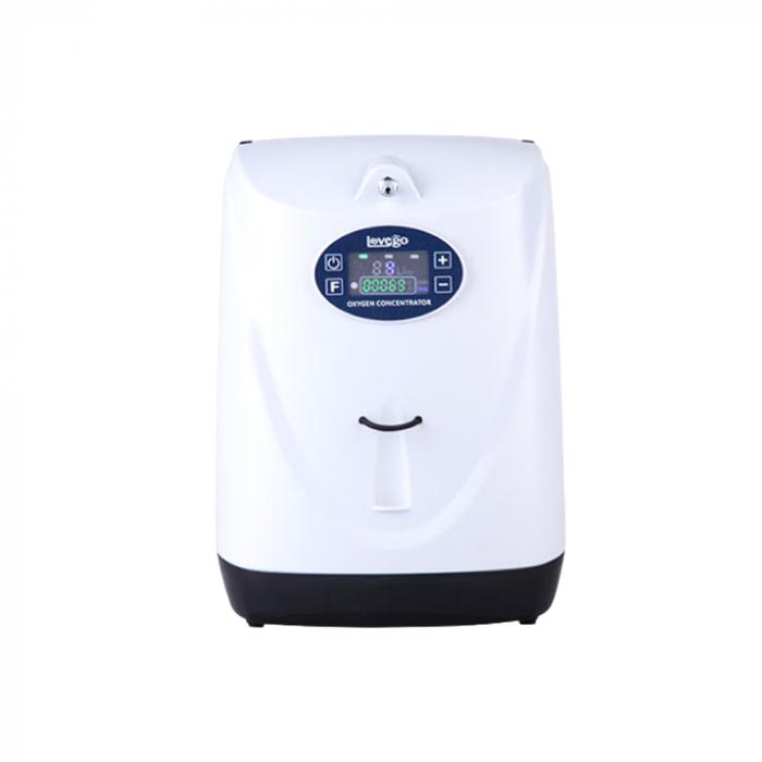 Aparat de oxigen portabil Lovego G2 (LG102P) 0