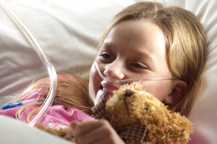 Canula nazala SOFT, Pediatrica (2 - 11 ani), 2m, 3 LPM, narine silicon, drepte si cilindrice [2]