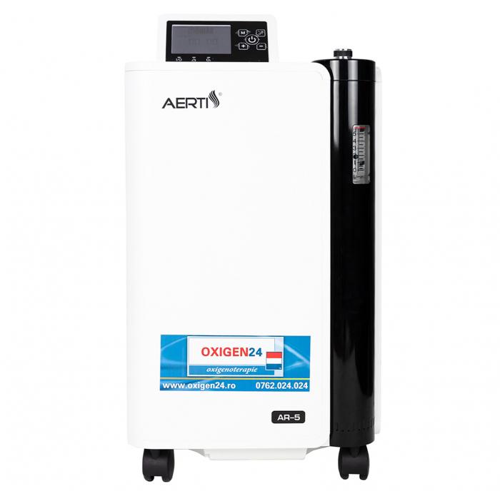 Concentrator de Oxigen Aerti AR-5 [0]