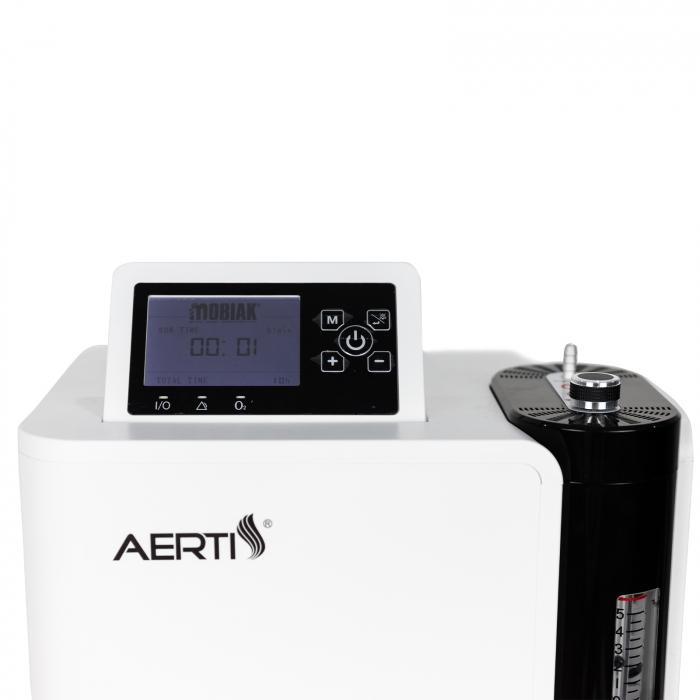Concentrator de Oxigen Aerti AR-5 [4]