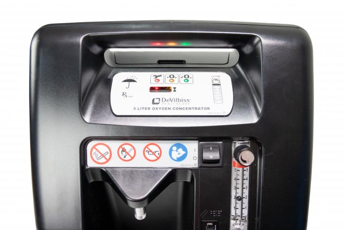 Concentrator de Oxigen Compact 525KS [3]