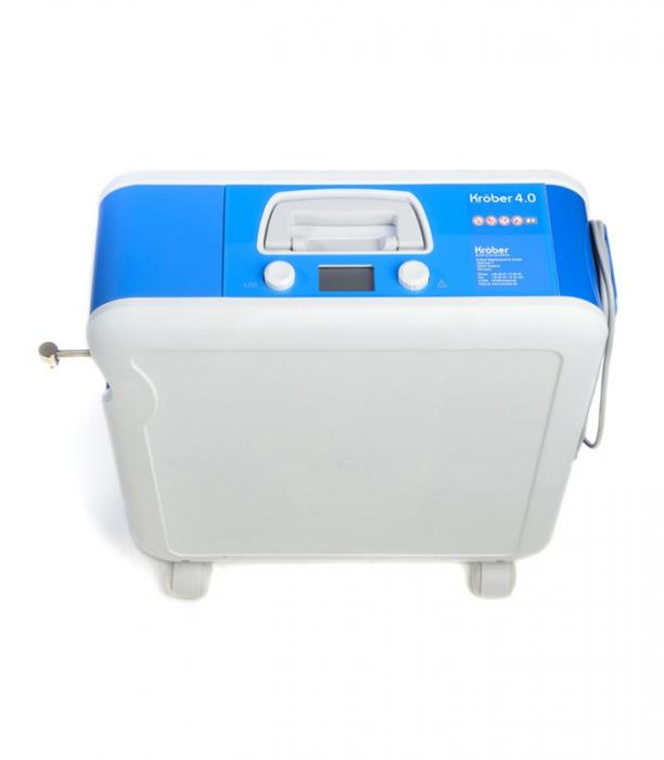 Concentrator de Oxigen Krober 4.0 1