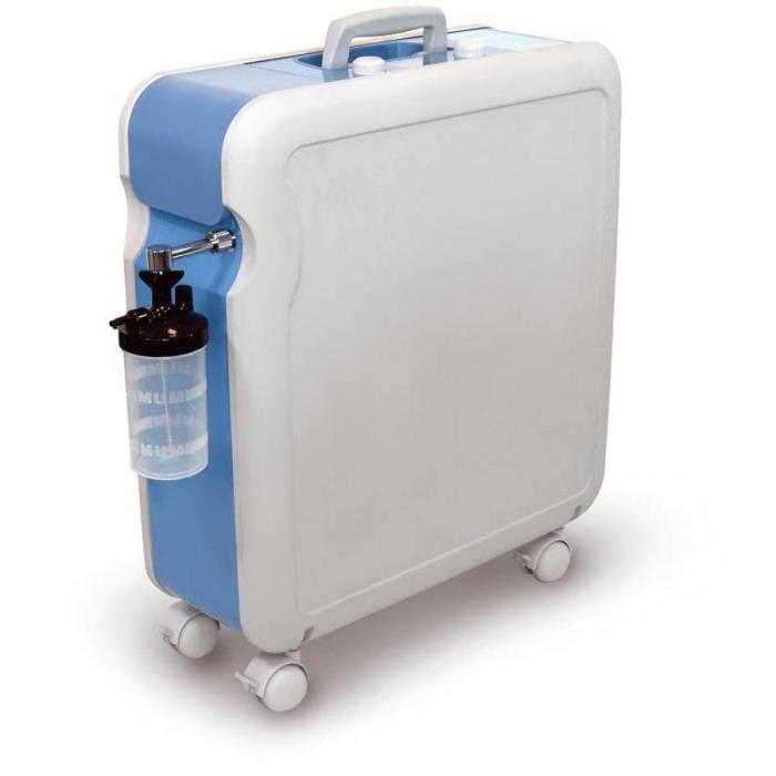 Concentrator de Oxigen Krober 4.0 0