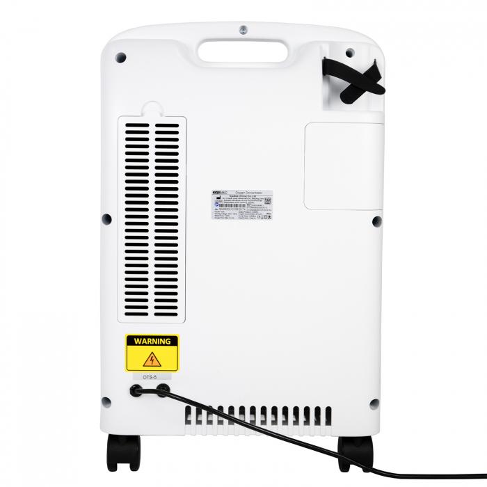 Concentrator de Oxigen M50 5 LPM [3]