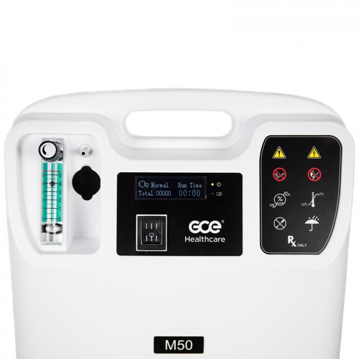 Concentrator de Oxigen M50 5 LPM [2]