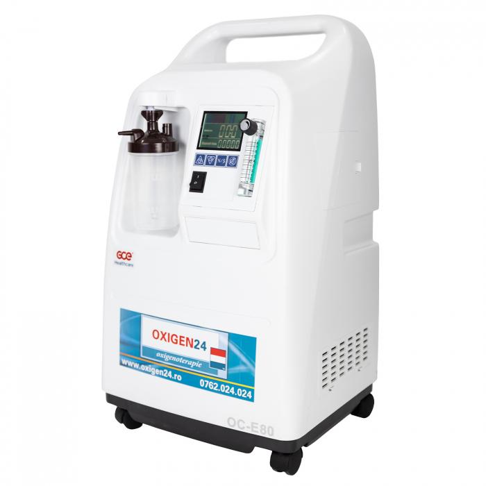 Concentrator de Oxigen OC-E80 8 LPM [3]