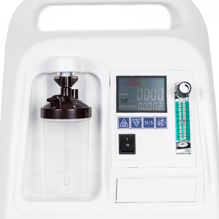 Concentrator de Oxigen OC-E80 8 LPM [1]