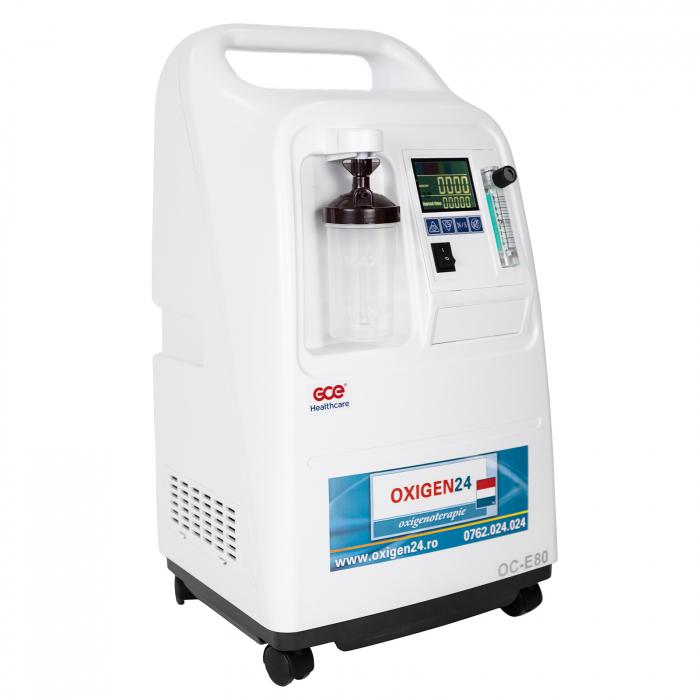 Concentrator de Oxigen OC-E80 8 LPM [2]