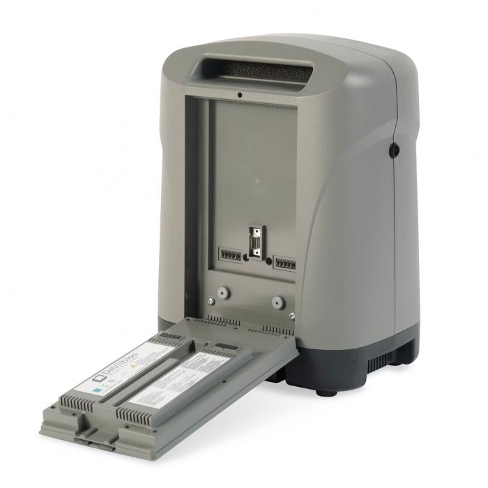 Concentrator de Oxigen portabil iGo DeVilbiss 1